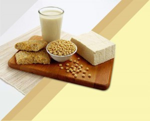 Soyami Soya Chips:  An Appetite For Health