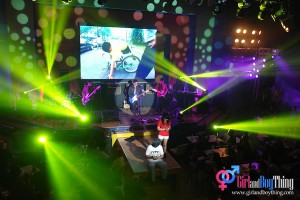 15th Anniversary Show of Itchyworms at Metrobar