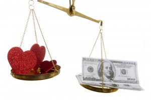 Solving Money Issues for UNMARRIED Couples