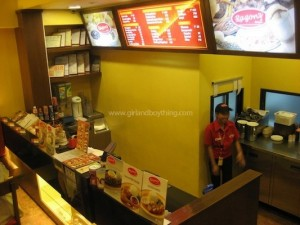Razon's of Guagua Eastwood Branch: A Food Review