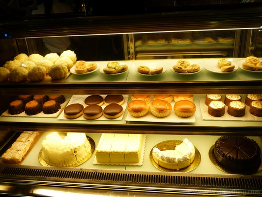 Experiencing Afters Espresso and Desserts