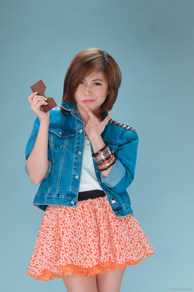 Yeng Constantino to hit MYX Music Awards
