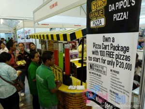 TRADECON 5th International Food and Beverage Expo: March 1-4,2012