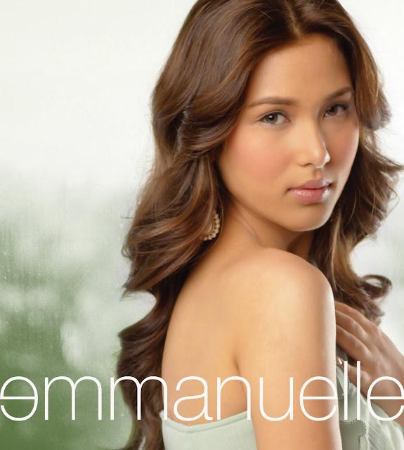Emmanuelle...A Dream Come True Album...