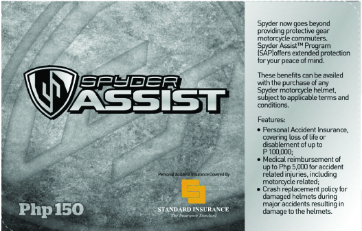 Gear Yourself Up with SPYDER...