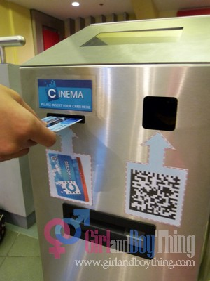 """SM Cinemas Goes """"Reloadable"""" with e-PLUS Card"""