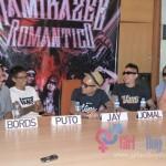"""Kamikazee Launches their latest album...""""ROMANTICO"""""""