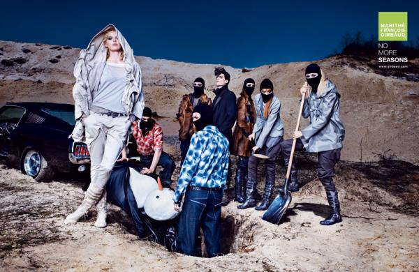Le Jean members gets 50% exclusive discount from Marithe + Francois Girbaud