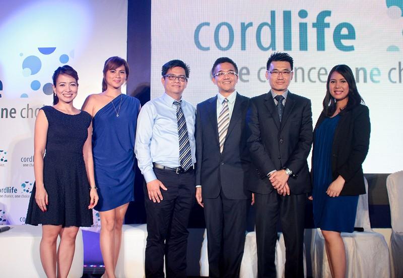 cordlife philippines inc