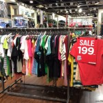 BENCH Robinsons malls red hot sale 3