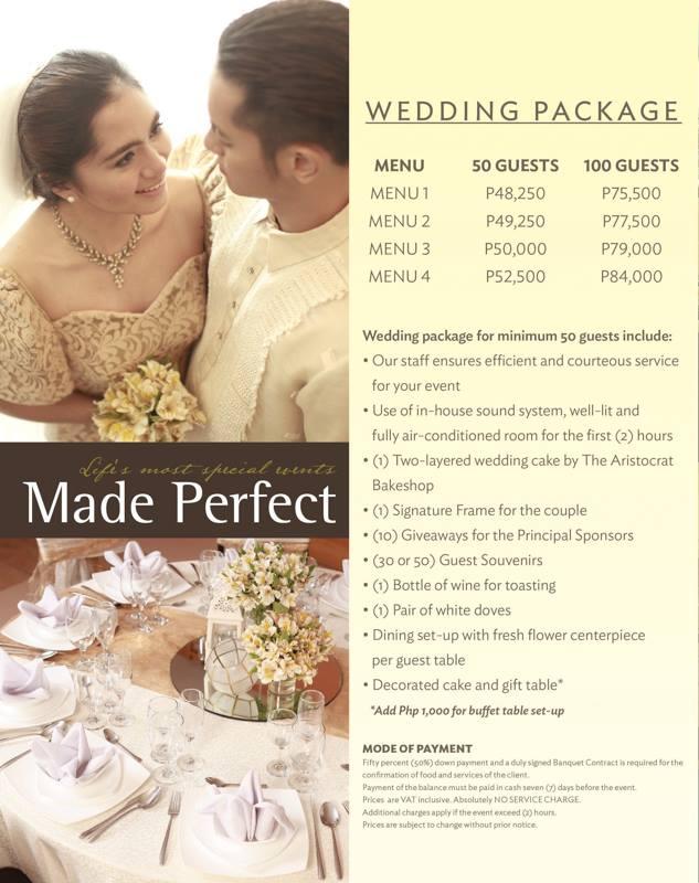 Cheapest Wedding Cakes In Cebu