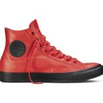Check Out The Converse Chuck Taylor All Star Rubber!