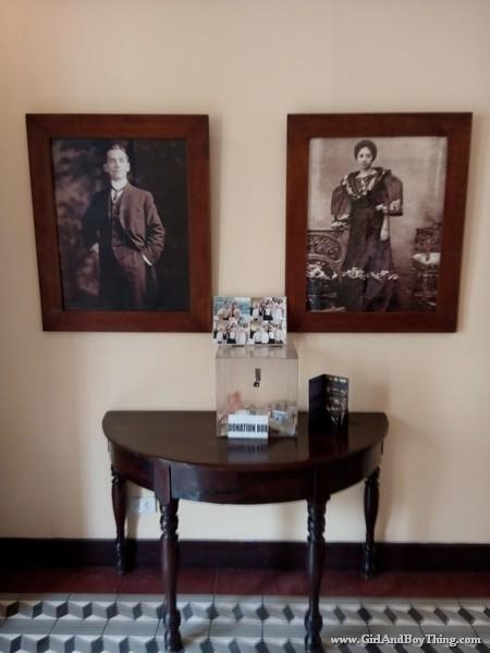 Quezon Heritage House  12