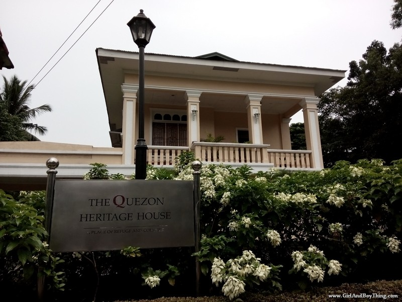 Quezon Heritage House 16