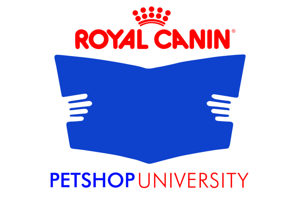 Royal Canin Pet Shop University