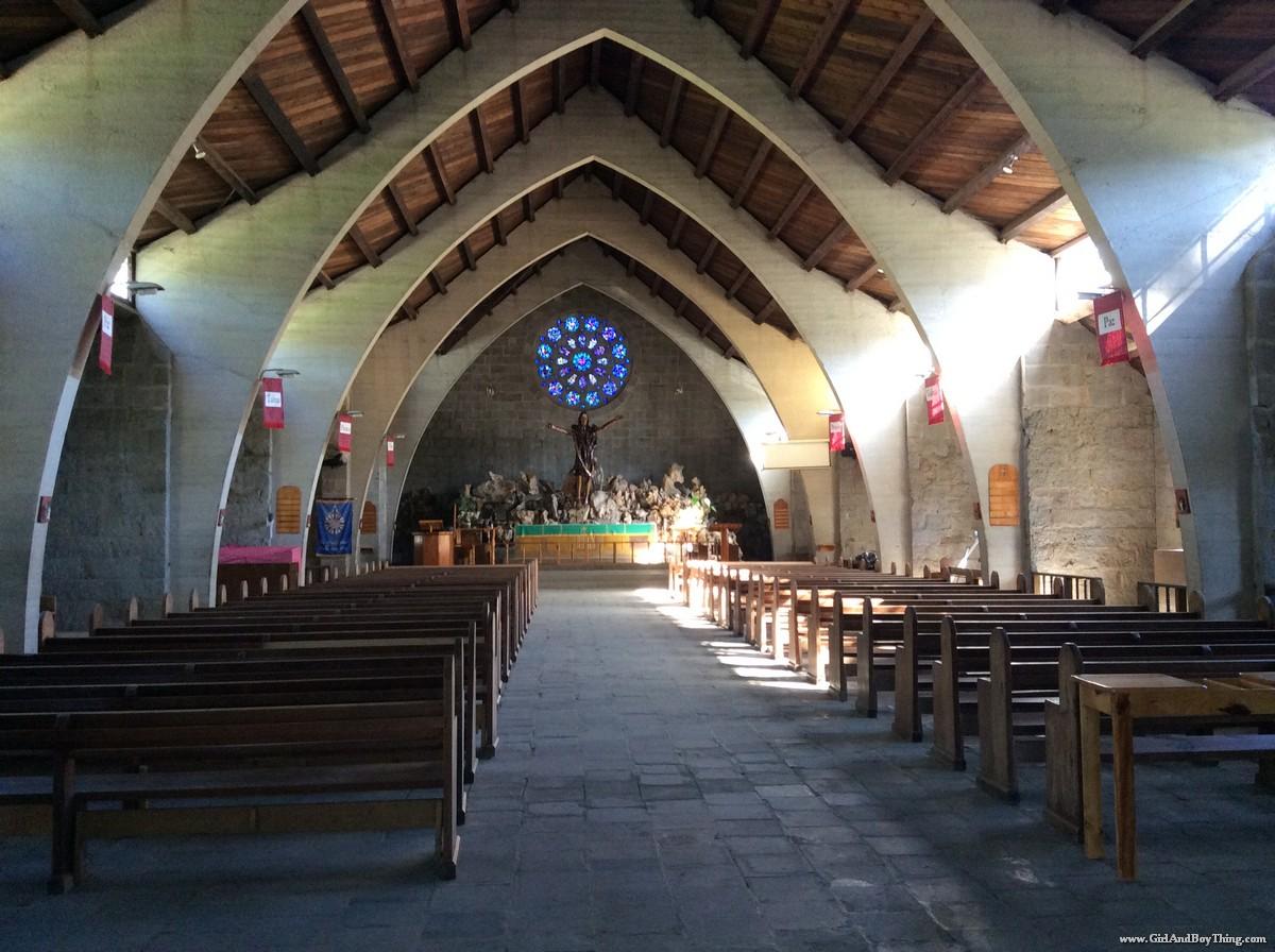 Church of St. Mary The Virgin Sagada