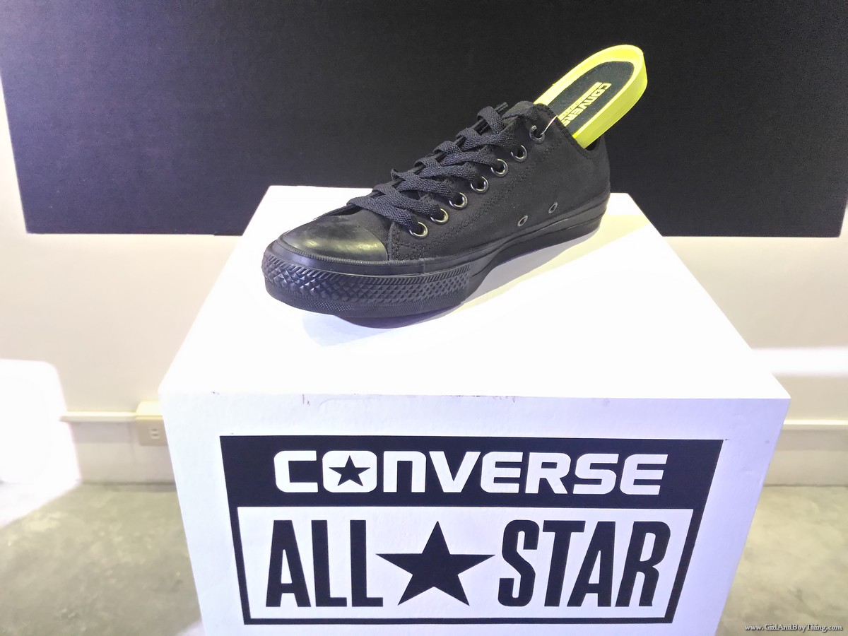 Converse Chuck Taylor All Star II MONO