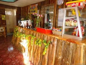 Sagada Homestay Inn Diner (3)
