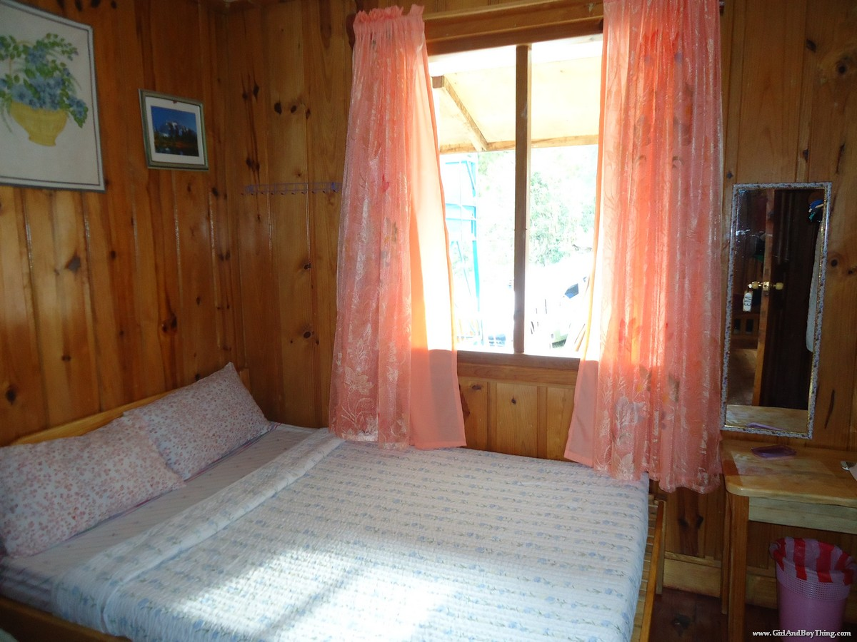 Sagada Homestay Rooms (2)