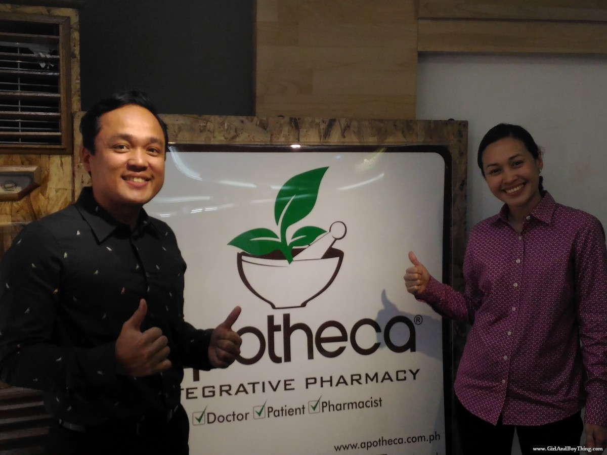 Apotheca Integrative Pharmacy