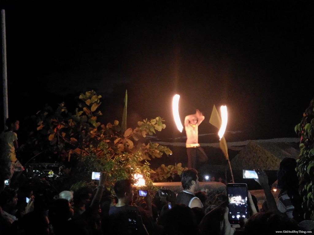 Batangas Earth Fire Festival 2016
