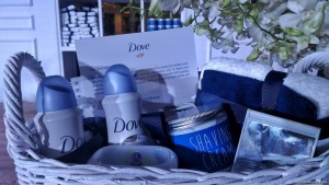 Shaving Problems? Worry No More With Dove Deodorant