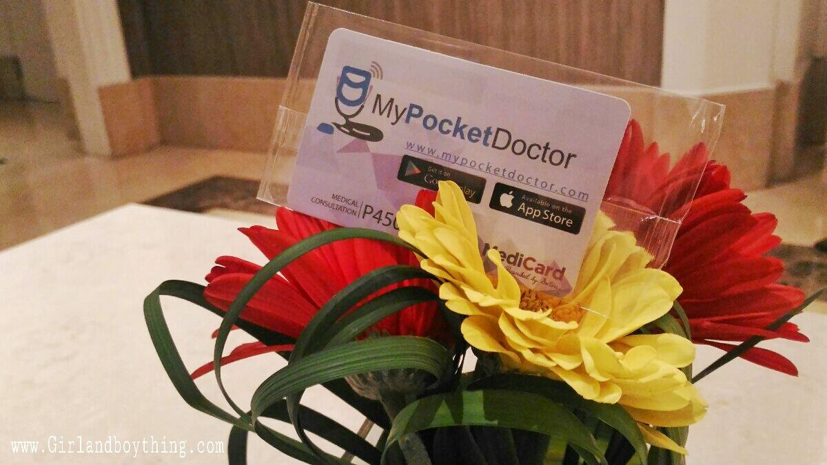 MediCard My Pocket Doctor