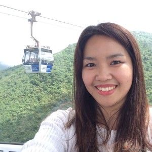 My Ngong Ping Village Tour in Lantau Island (Part 1)