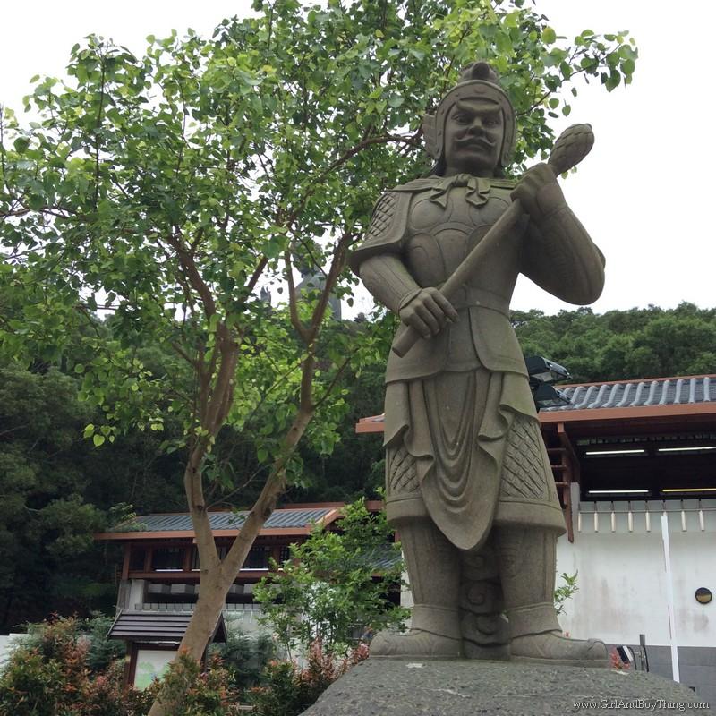 Bodhi path