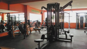Omega Fitness Fairview Regalado