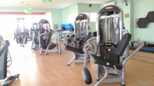Omega Fitness Fairview