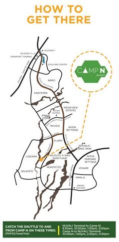 Camp N