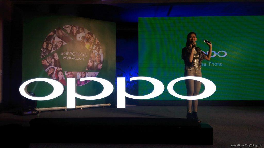 OPPO F1 Plus Philippines