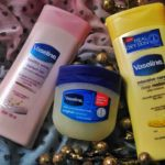 Heal Dry Skin With The New Vaseline Body Lotion