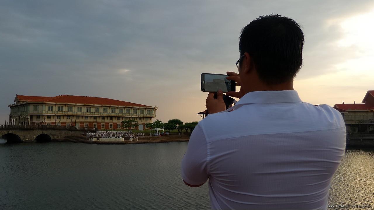 ASUS ZenFone Zoom camera test