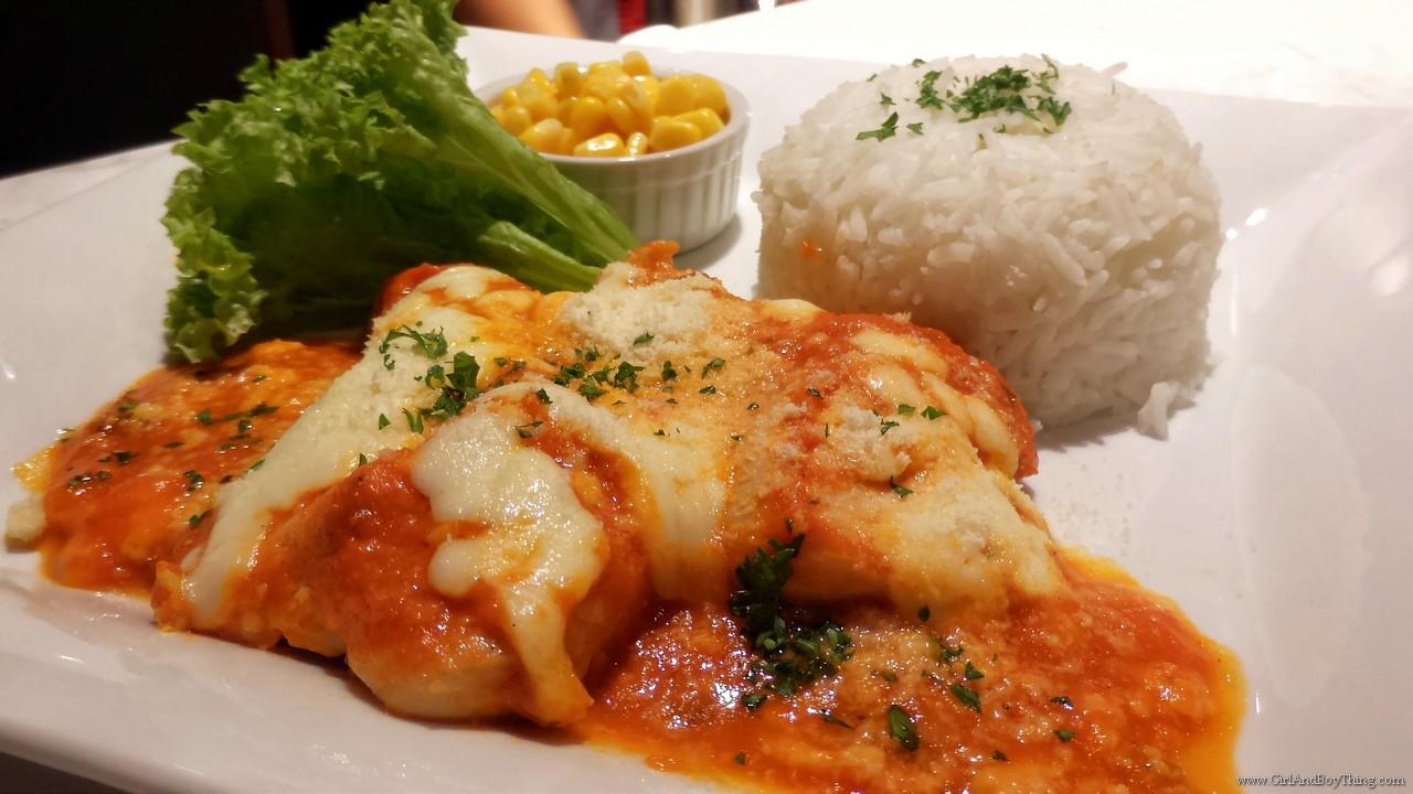 Casa Italia Cafe Philippines