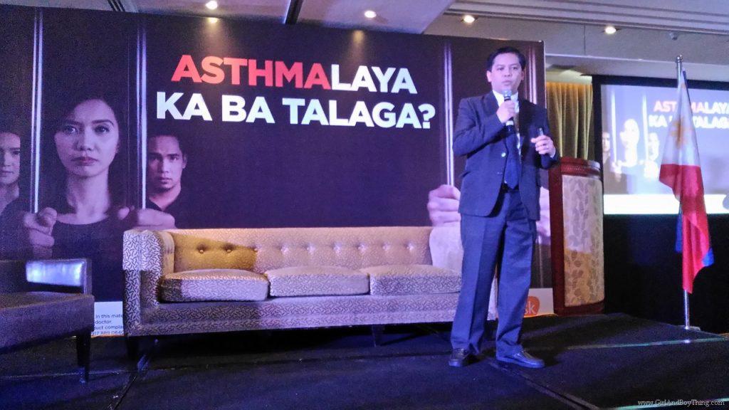 ASTHMAlaya