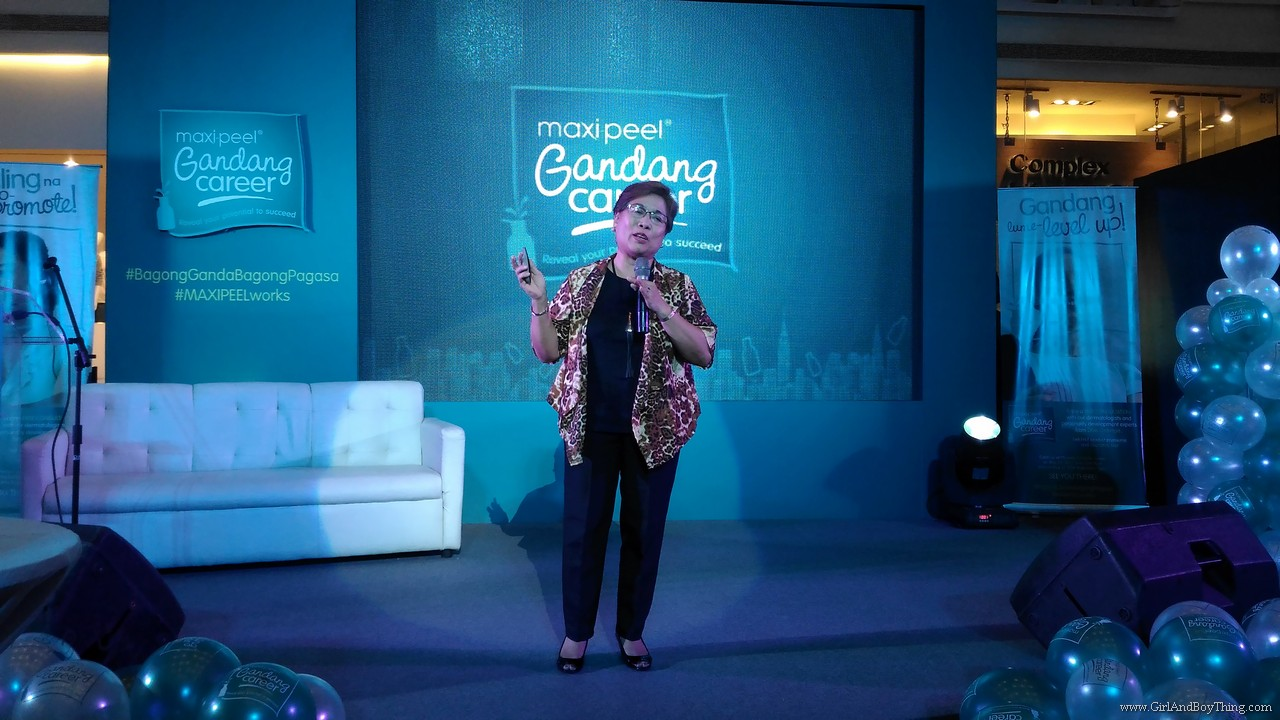 the Gandang Career Movemement