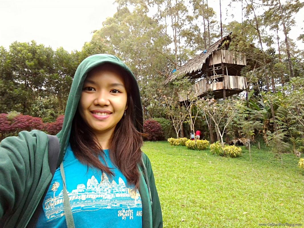 Binahon Agroforestry farm activities (2)
