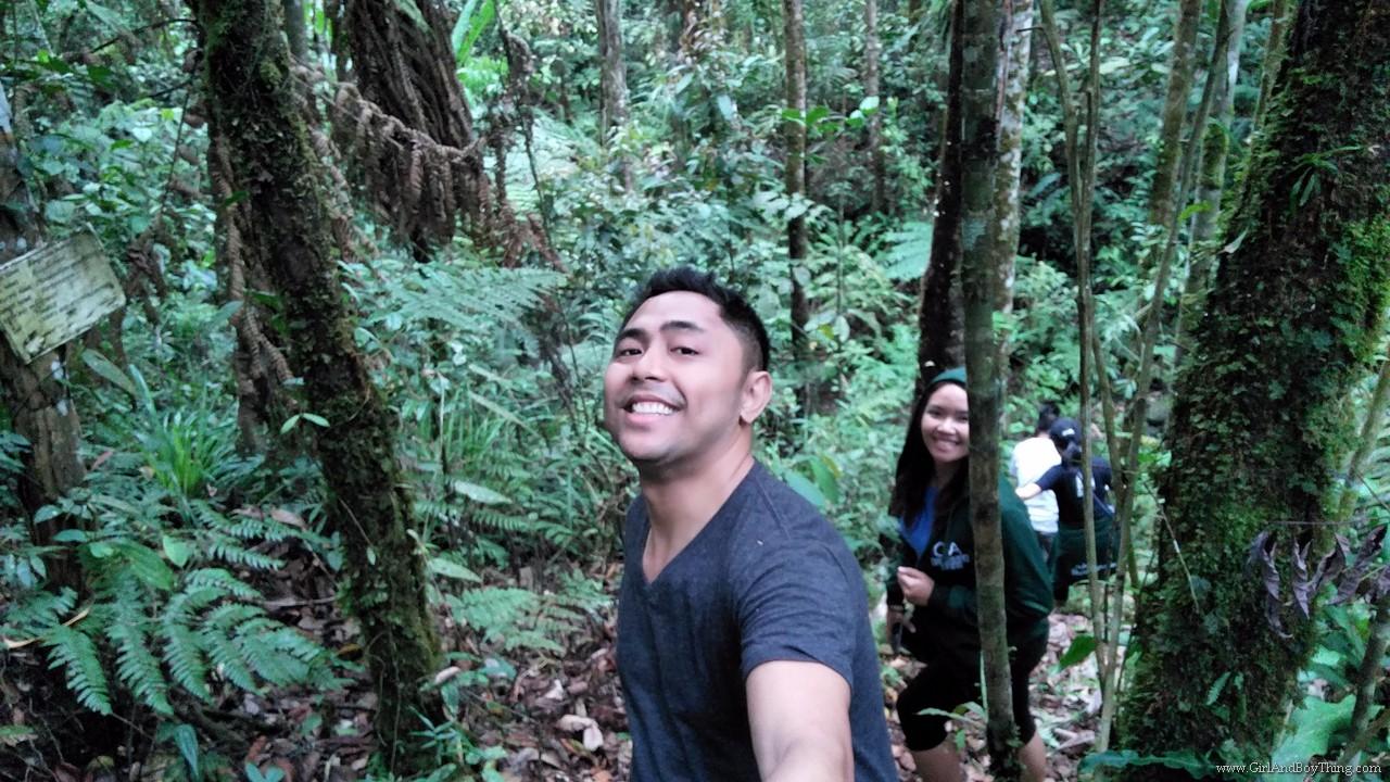 Binahon Agroforestry farm activities (6)