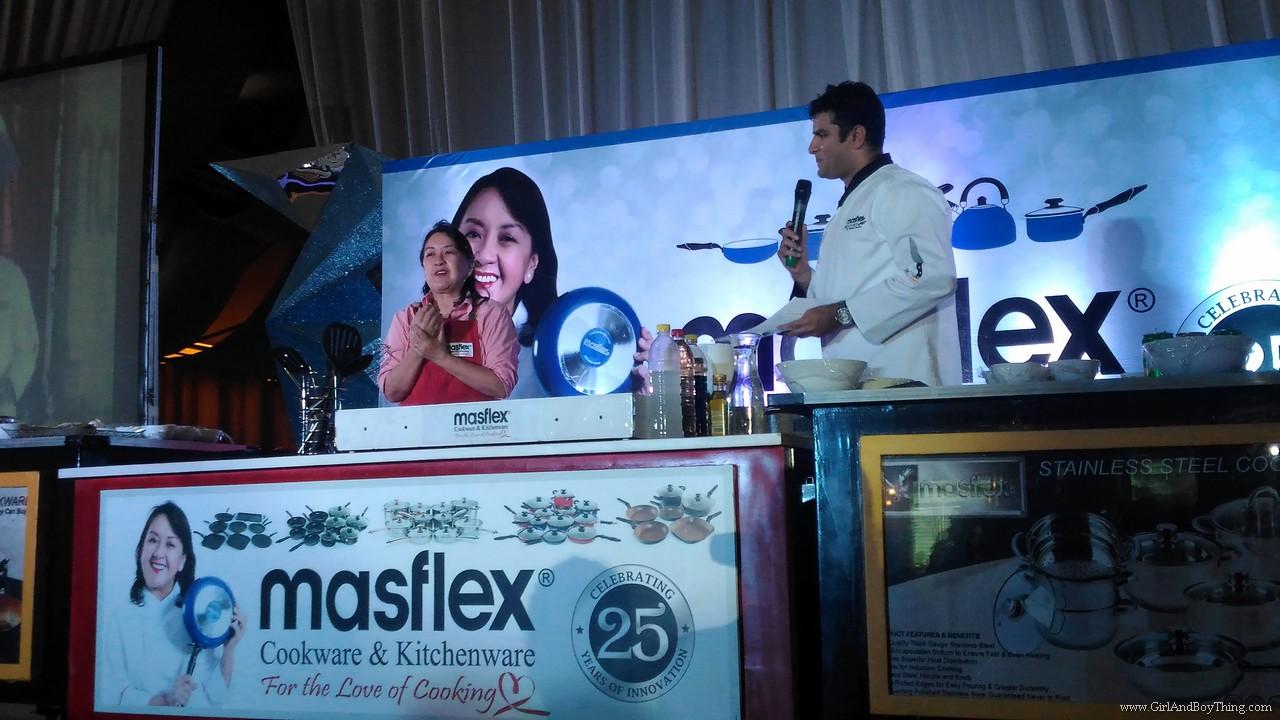 Masflex 25th Anniversary