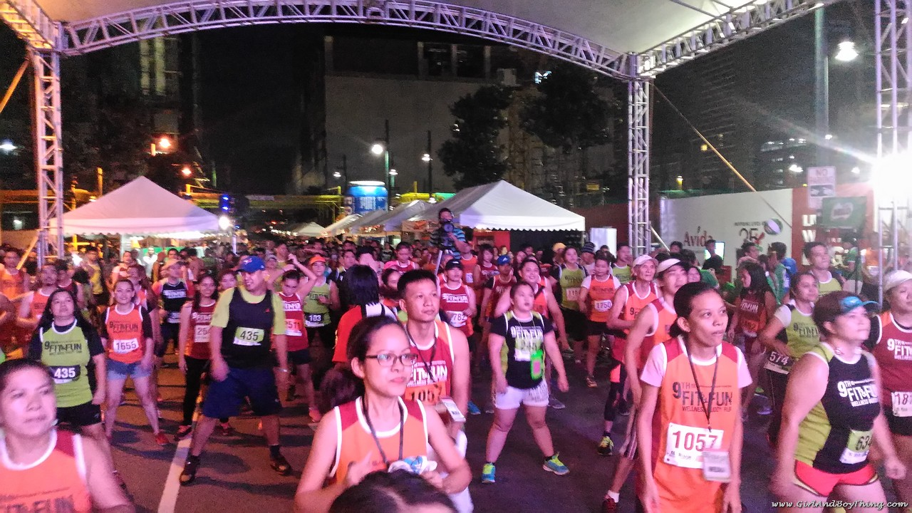 Robinsons Supermarket Buddy run