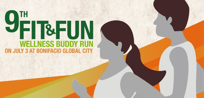Buddy run