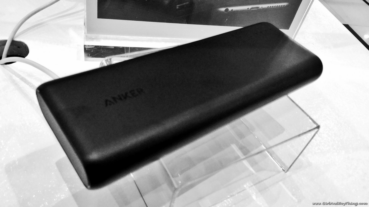 Anker PowerCore 15,600