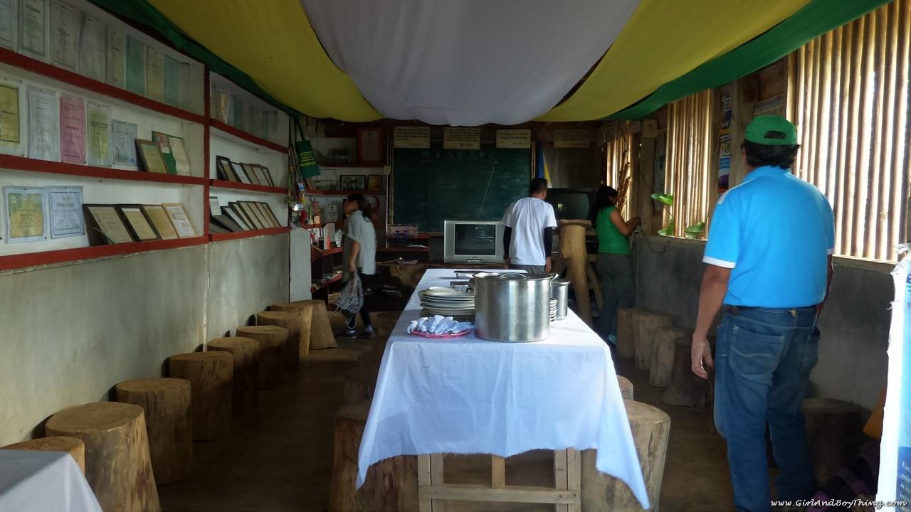 Mt. Kitanglad Agri-Ecological Techno-Demo Center Learning Center (1)