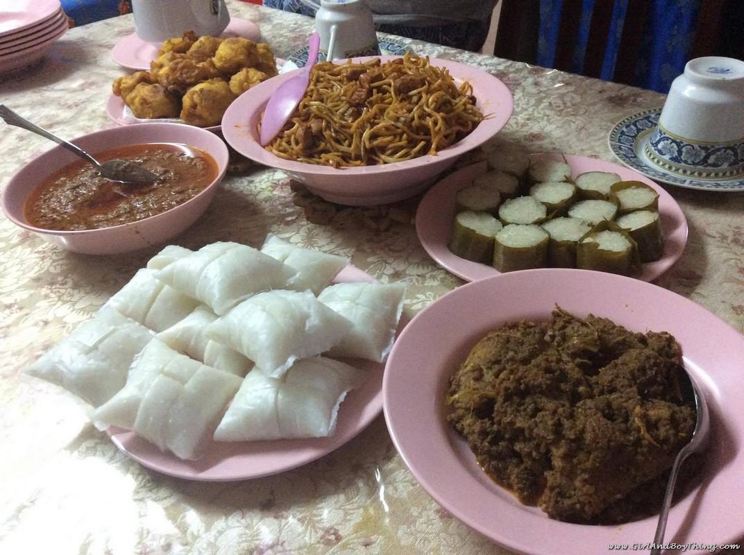 kampungstay-desa-murni-breakfast