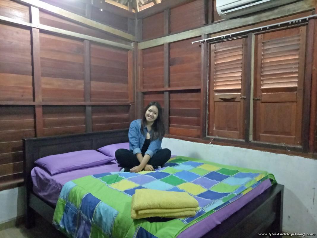 kampungstay-desa-murni-rumah-3-room
