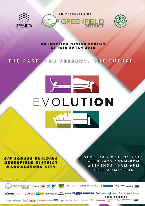 PSID Evolution