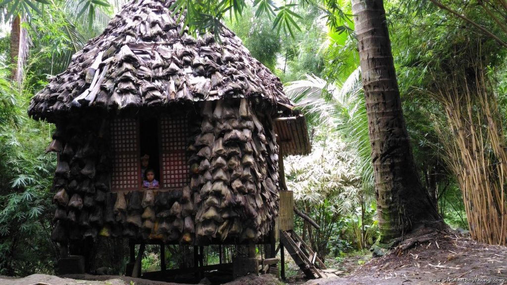 bahay-na-bunot-forest-wood-garden