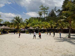 Bukit Gambang Water Park Coco Beach